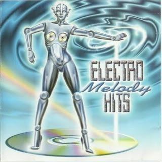Mix Eletro Melody Hits