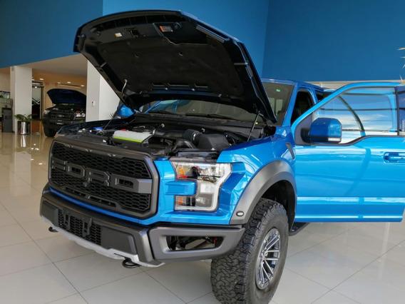 Ford Lobo Raptor Crew Cab 4x4 2020