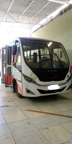 Mascarello 8-160  Transporte Passageir