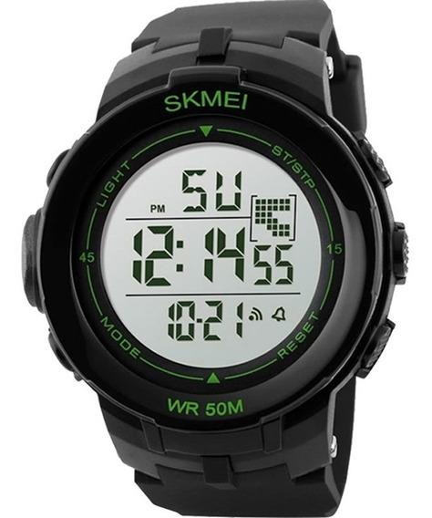Relógio Skmei Masculino Barato Garantia Nota 5053