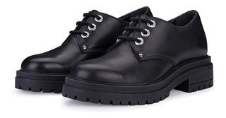 Zapato Mujer Belisa Negro Viamo