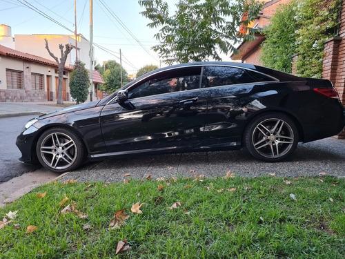Mercedes-benz Clase E 3.5 E350 Coupe Sport B.efficiency At