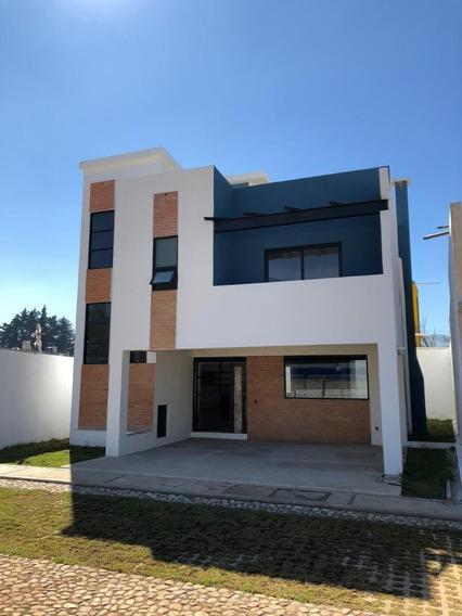 En Venta, Casa Nueva