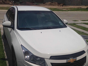 Chevrolet Cruze Cruze Lt 2013