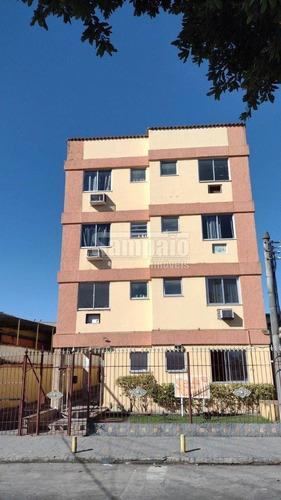 Imagem 1 de 18 de Apartamento - Ref: S2ap6580