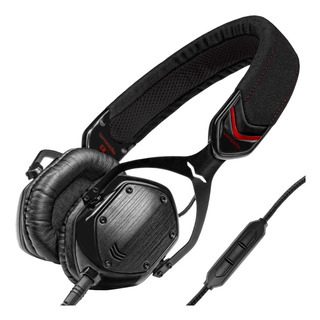 Auriculares V-moda Crossfade M-80 On-ear Noise-isolating Metal (shadow) (discontinued By Manufacturer)