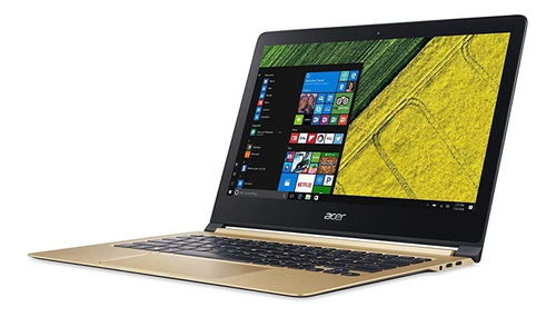 Renovada) Acer Switft Laptop Intel Core I7 1.30 Ghz 8 Gb Ram