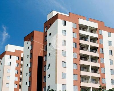 Apartamento Para Venda Nas Mansões Santo Antonio. Imobiliária Em Campinas. - Ap01922 - 4887435