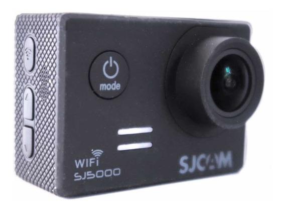 Sj5000 Com Wi-fi Original Full Hd 1080p Prova D