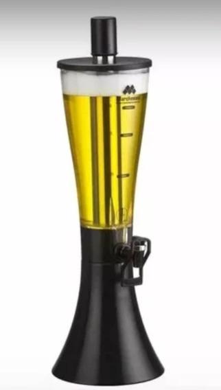 Chopera Torre Dispenser Cerveza Fernet Bebida 2.5 Litros