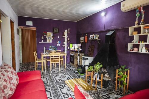 Casas Venta 2 Dormitorios Carmelo En Usd 25.000