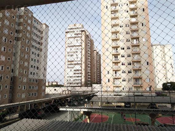 Apartamento De 60m2 Próximo Ao Pronto Socorro Do Parque Industrial - 2 Dorms,suíte - Ap1990