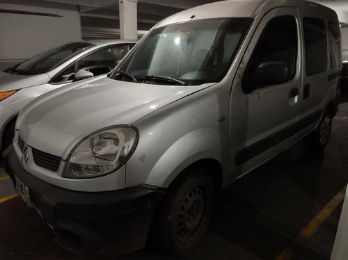 Renault Kangoo 1.5 2 Dci Ath Plus Lc Sl Da Aa Pk 2010