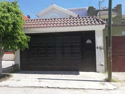 Casa En Venta En León Gto, Zona Norte