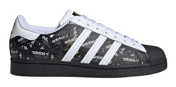 Zapatillas adidas Originals Superstar Mujer/ The Brand Store