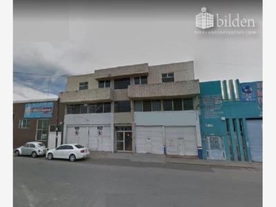 Oficina Comercial En Renta Fracc Canelas