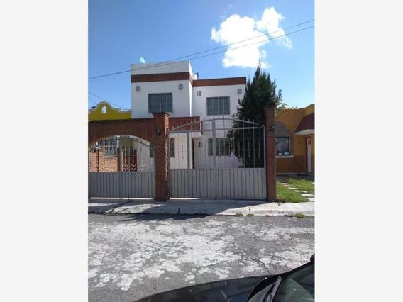 Casa Sola En Venta Fracc. Pithayas