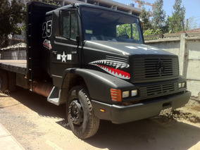 Mercedes Benz 1618 Impecable