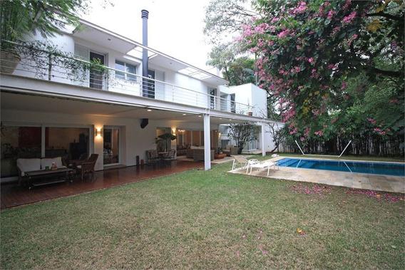 Casa-são Paulo-alto De Pinheiros | Ref.: 353-im382684 - 353-im382684