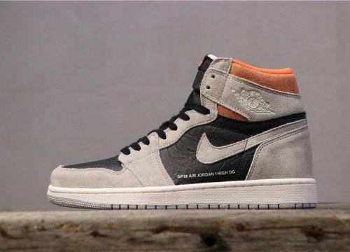 Jordan 1 Neutral Grey