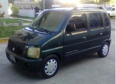 Chevrolet Wagon R 99