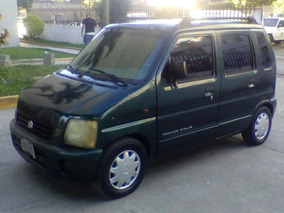 Chevrolet Wagon R 99