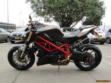 Ducati Streetfighter 848 Streetfighter 848
