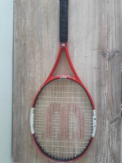 Raqueta De Tenis Wilson, Modelo Roger Federer 2012