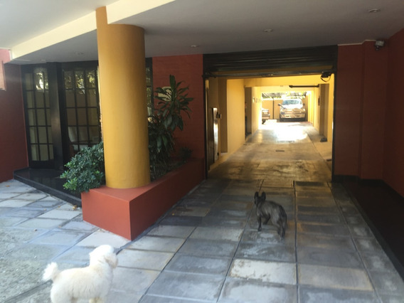 Departament Piso En Villa Devoto Permuto