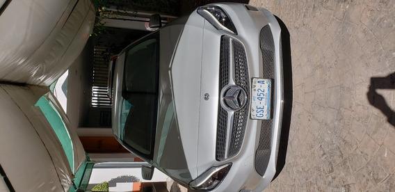 Mercedes A200,2018 Precioso!!!