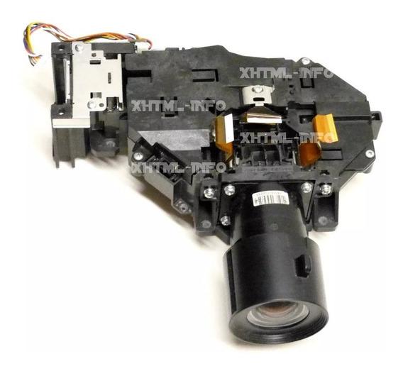 Bloco Optico E Prisma C/ 3 Lcds P/ Projetor Epson S12+ -