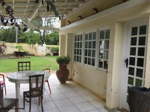Casa Para Locação Em Salvador, Jaguaribe, 4 Dormitórios, 4 Suítes, 5 Banheiros, 6 Vagas - Vg2152_2-956332