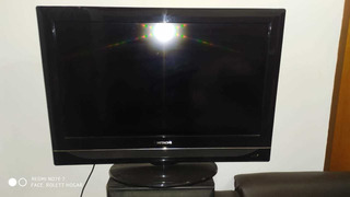 Tv Lcd Hitachi 32