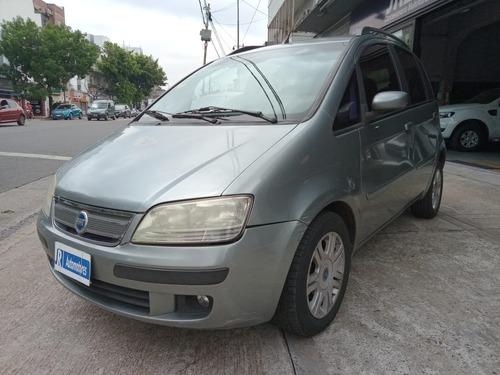 Fiat Idea  Hlx 1.8 Full