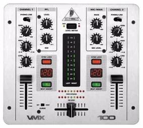 Pro Mixer Vmx100
