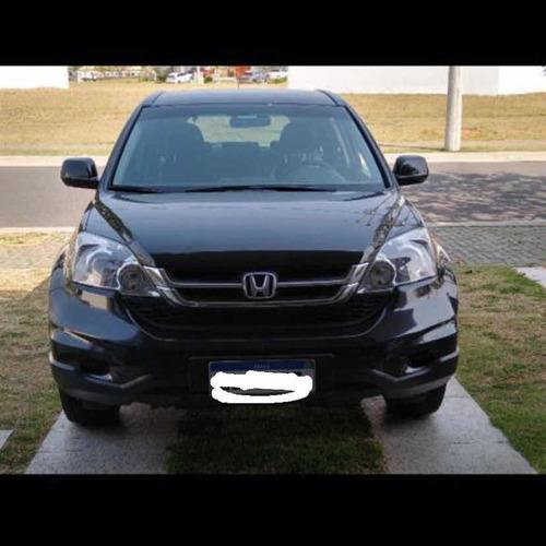 Honda Cr-v 2010 2.0 Lx 4x2 Aut. 5p
