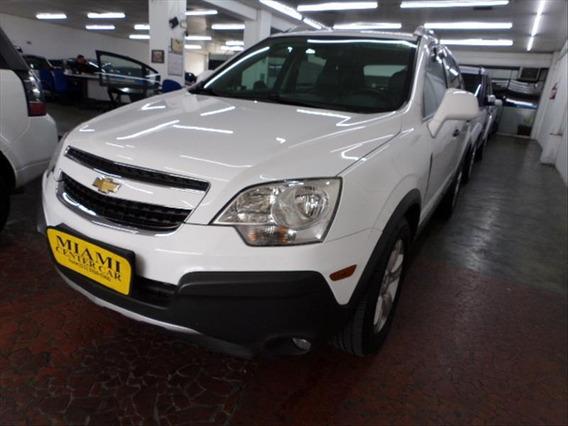 Chevrolet Captiva 2.4 Sport 16v Gasolina 4p Automatico