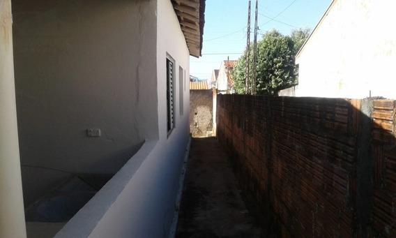Casa Para Venda, 2 Dormitórios, Eldorado - São José Do Rio Preto - 1759