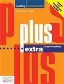Plus Extra - Intermediate - St W/cd - E., S