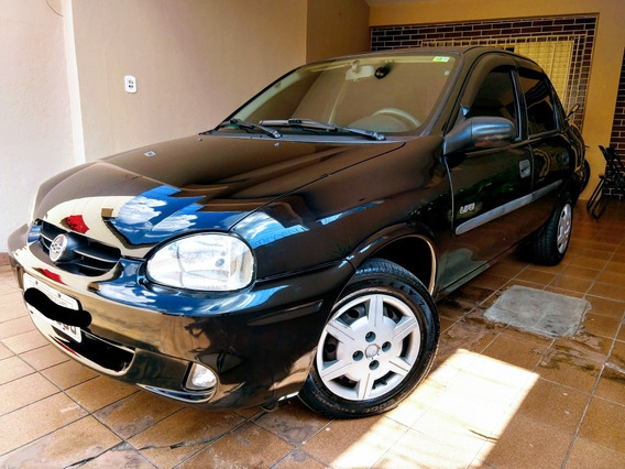Chevrolet Classic 1.0 Life Vhc