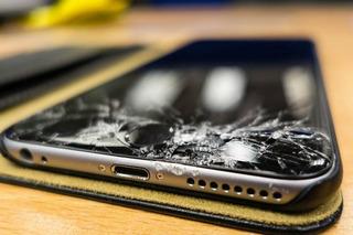 Reparación Pantalla iPhone 6s Plus! Instalada
