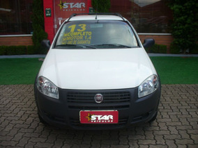 Fiat Strada 1.4 Working Ce 2012 - Starveículos