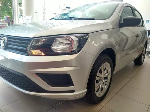 Volkswagen Gol Trend 1.6 Trendline 110cv 16 Val.