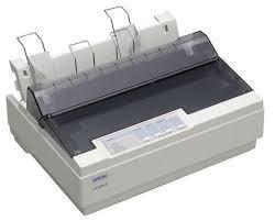 Kit 2 Impressora Mat.epson Lx-300+ll (com Usb) Sem Tampa