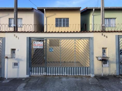 Casa Na Vila Brasileira - Loc778503