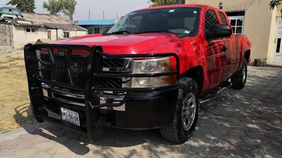 Chevrolet Silverado Automática V8 2500