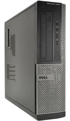 Dell Optiplex 3010 I5 - 3330 3ª Geração 8gb Memoria