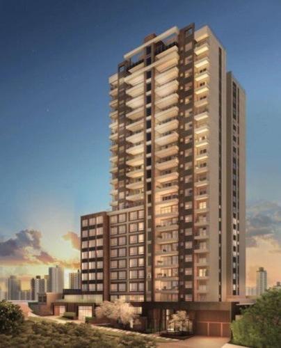 Imagem 1 de 13 de Apartamento À Venda No Bairro Vila Mariana - São Paulo/sp - O-17942-29799