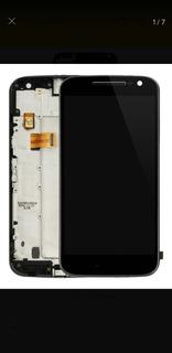 Modulo Moto G4 Play Motorola