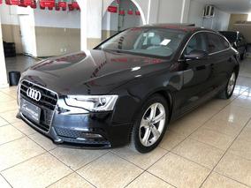 Audi A5 2.0 Tfsi Sportback Attraction 16v Gasolina 4p